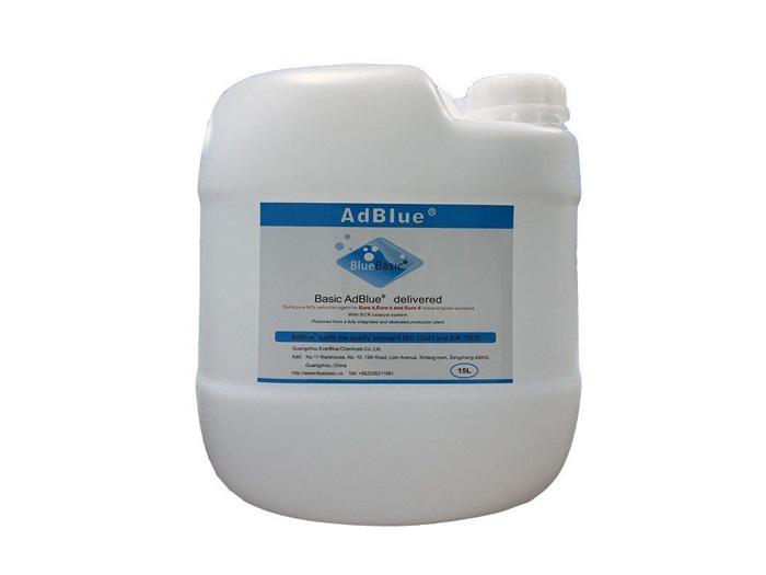 15L 圓桶包裝車用尿素溶液