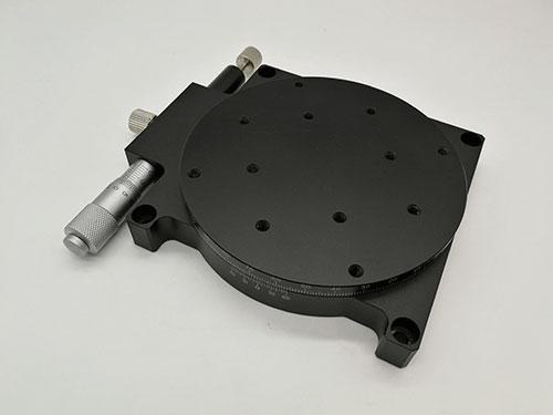 微小位移平臺生產_法拉自動化_駿河款_LE系列_電動_齒條齒輪式