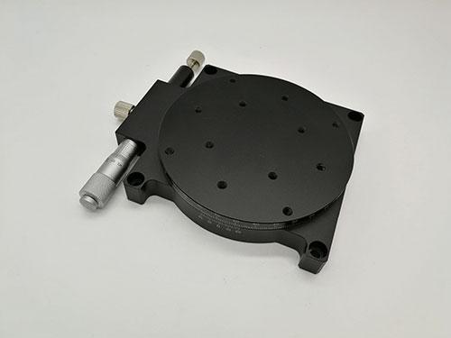 LX90-C位移平台厂_法拉自动化_自动_进给丝杆式_xy_电控