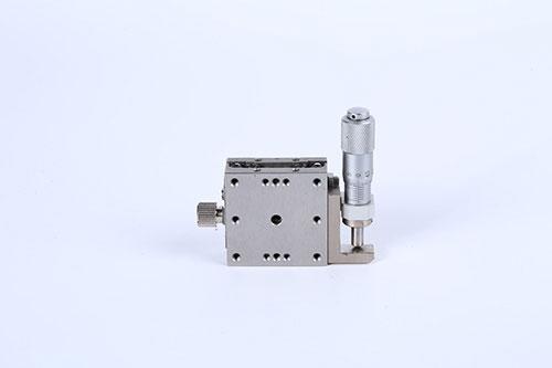 LWX系列位移平台生产厂家_法拉自动化_手动XY轴_LX30-R