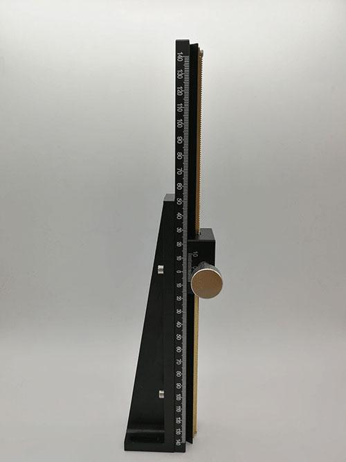 空间位移平台厂商_法拉自动化_直线_米思米款_压紧丝杆式