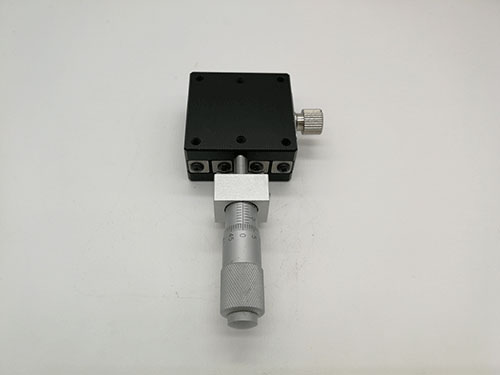 LS系列位移平台供应_法拉自动化_LWF系列_螺杆式_标准滑台