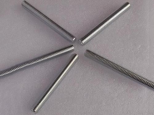 快削铁旋转定位螺杆