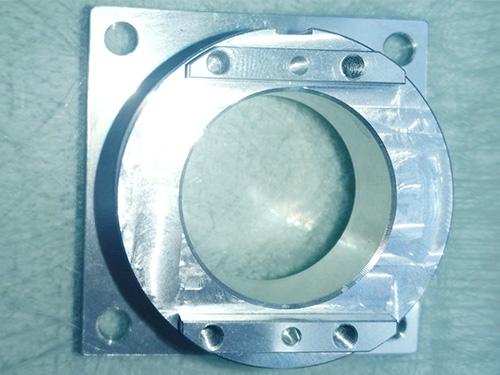 非标铝合金电脑锣加工 铝合金定位加工
