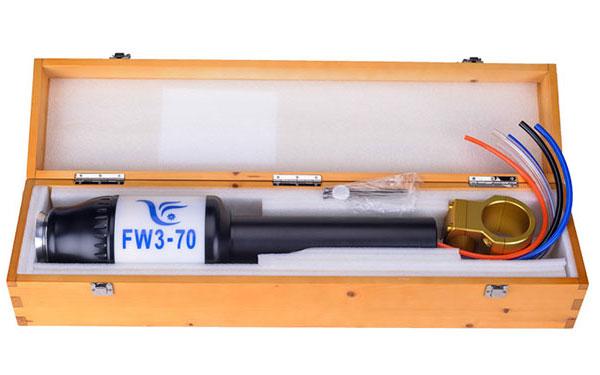 天津鋁質靜電旋杯噴槍多少錢 飛吻涂裝 五金噴涂 槍頭 鋁質