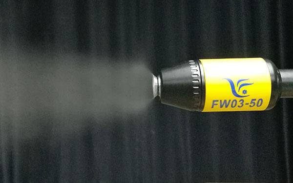 飛吻涂裝 天津五金噴涂靜電旋杯噴槍國內品牌