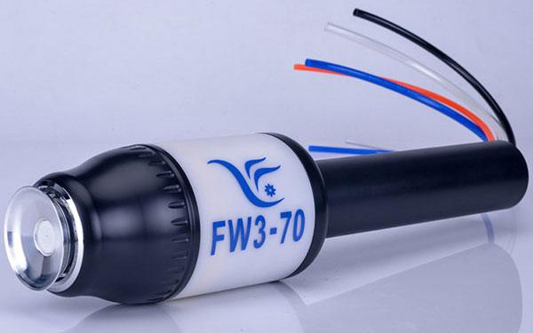 天津噴涂廣靜電旋杯噴槍源頭工廠 飛吻涂裝 快干涂料 鋁質 金屬漆