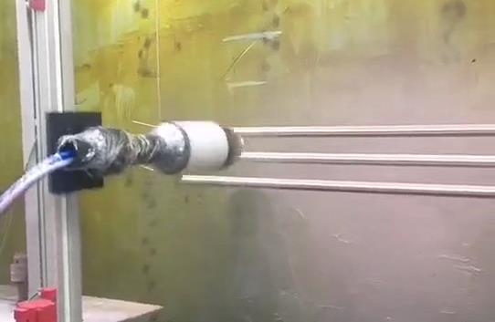 天津靜電旋杯噴槍安裝 飛吻涂裝 噴涂廣 噴弧面積廣 噴槍 鋁質