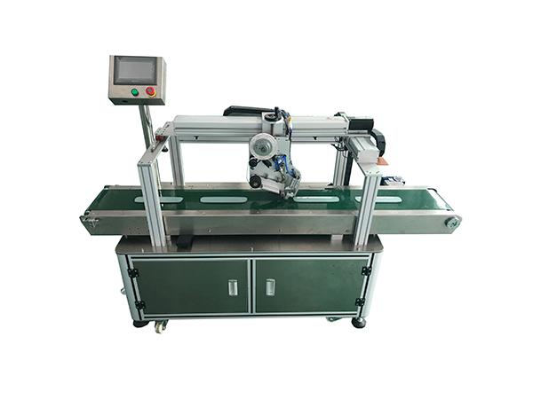 FY-039定制全自动双面胶专用剪贴机
