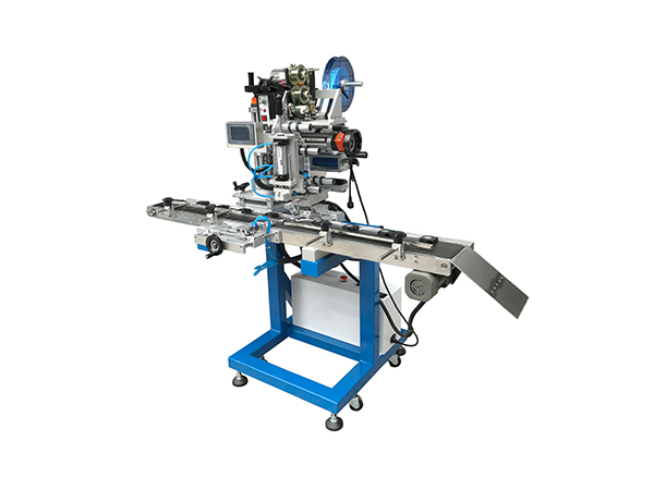 FY-031S-全自动高精度平面贴标机