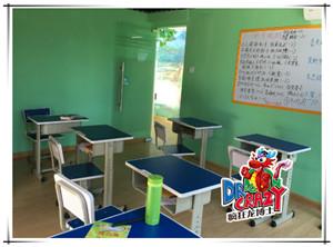 蓬萊秋季加盟小學托管班加盟費多少