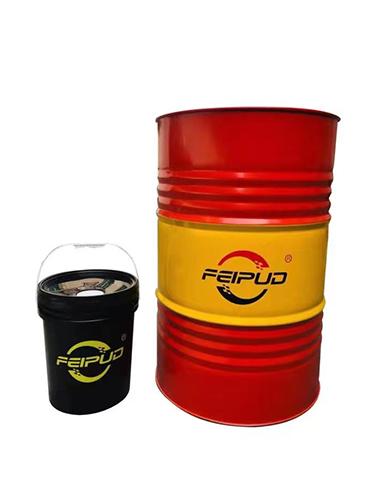 軟膜型防銹油