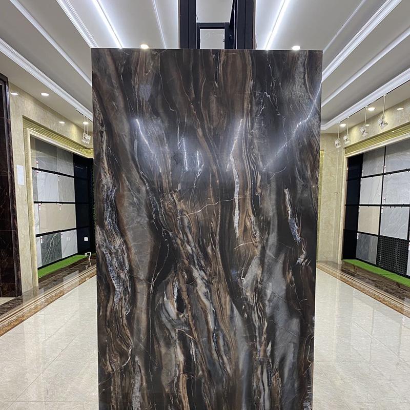 臥室_浙江豪宅大板瓷磚價格_粵九陶瓷