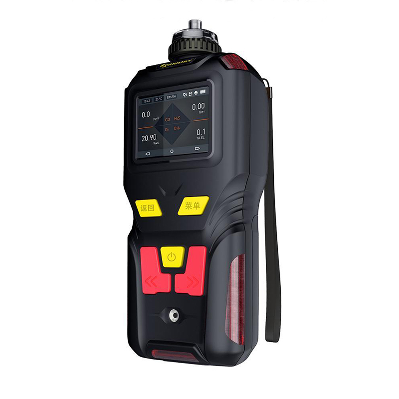 福采溢科學儀器_含量_車間FZ400氮氣檢測儀價位