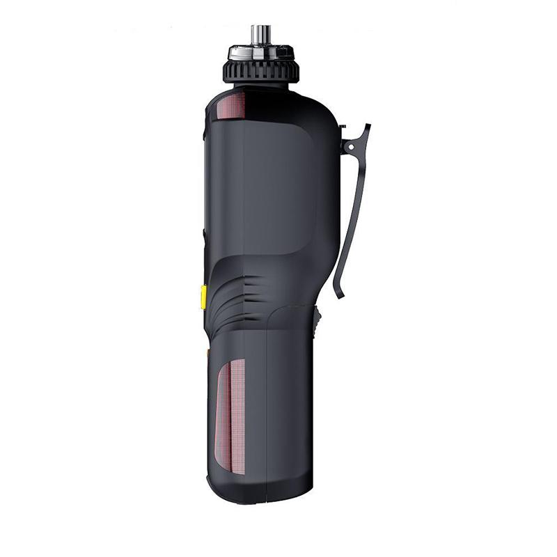 福采溢科學儀器_在線監測FZ400氮氣檢測儀工廠