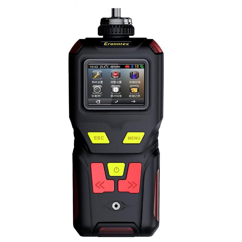 福采溢科學儀器_手持式FZ400氮氣檢測儀批發價格