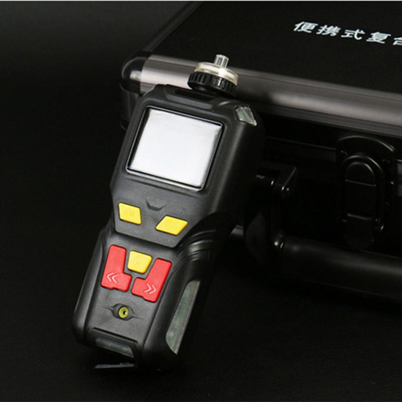 泵吸型FZ400氮氣檢測儀定做_福采溢科學儀器_在線_制氮機