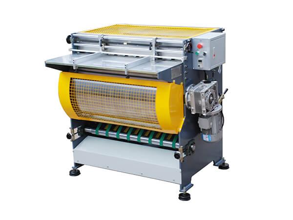 FL-1200A無塵開槽機(手動送紙)