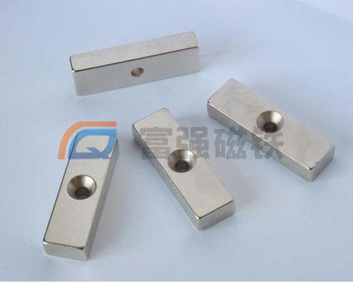 东莞方形强力磁铁厂家