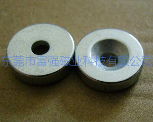 耐高温磁铁生产