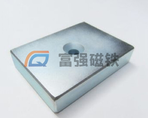 方形强力磁铁生产