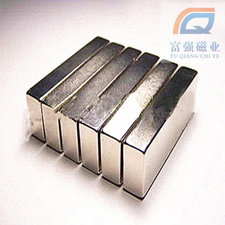 环形_电动汽车钕铁硼磁铁使用方法_富强磁铁