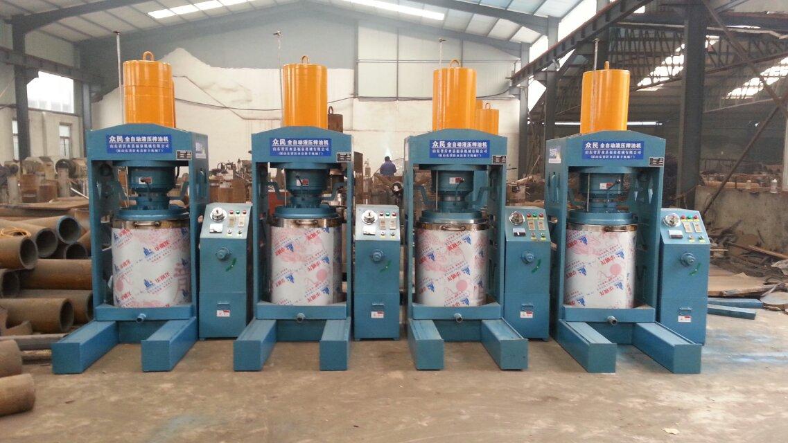 福泉機械提供實用的菜籽榨油機 陽泉菜籽榨油機