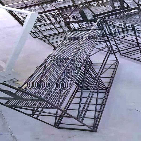 ETFE靜電噴涂粉