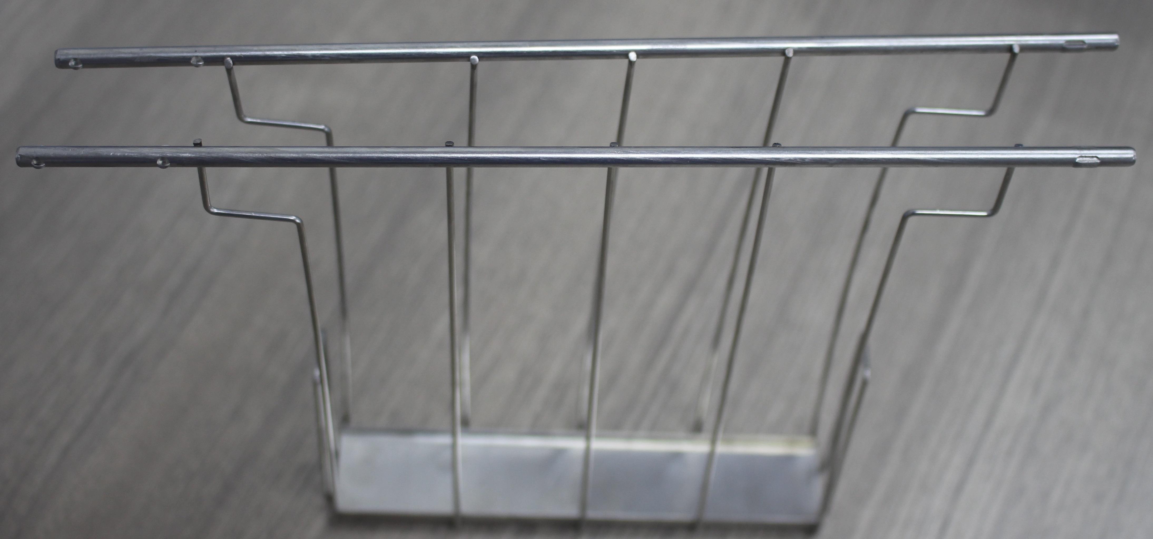 不锈钢网篮 网筐 油炸篮 面包夹款式各异