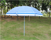 丰雨顺滨州钓鱼遮阳伞 防紫外线广告伞定制岗亭伞
