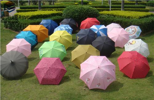 丰雨顺迁安礼品反向伞 广告雨伞 商务户外伞工厂直销