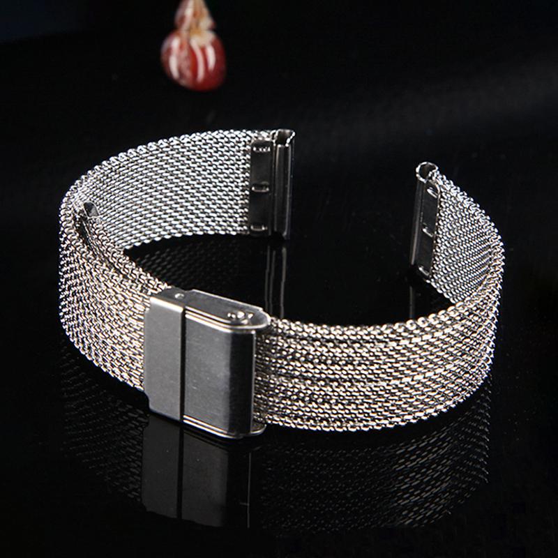 手表表带批发不锈钢表带