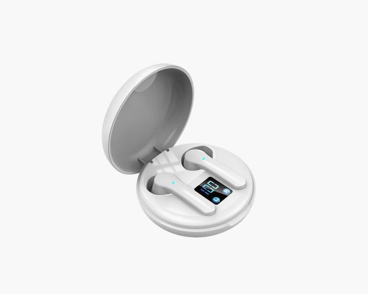 TWS無線藍牙耳機