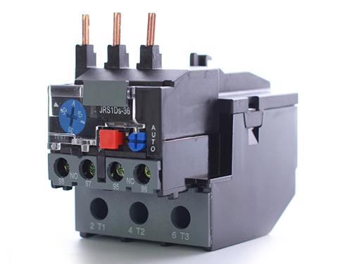 德力西热过载继电器 jrs1ds|高明(机电电子)
