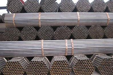 架子管厂家生产工艺流程