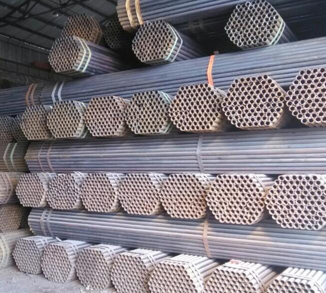 架子管厂家,脚手架钢管规格