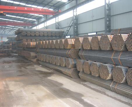 长沙架子管厂家生产标准