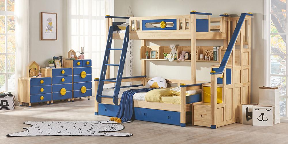 兒童家具攝影