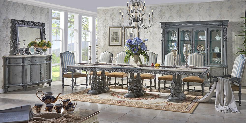 大美式家具攝影