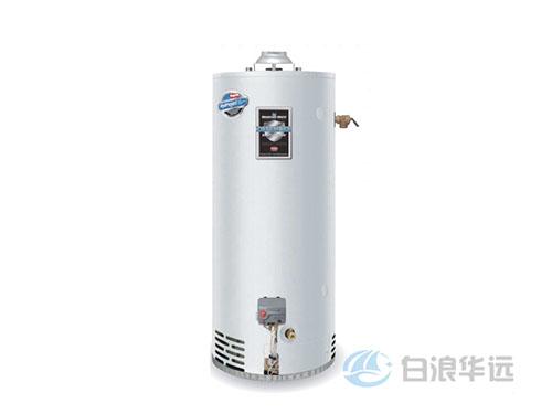 家用中央式燃气热水器