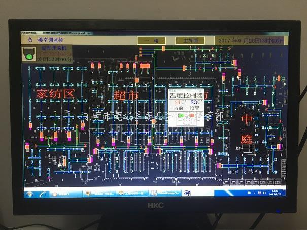 空调远程监控