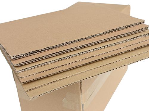 纸箱啤盒夹板