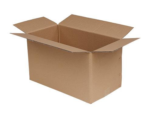纸箱屋做法步骤图