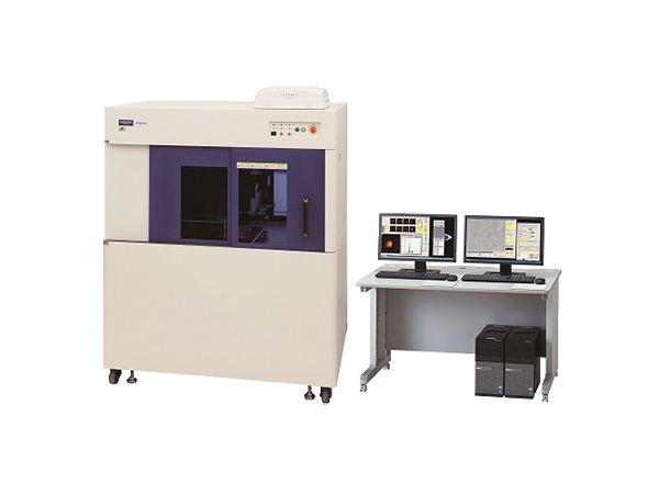 EA8000A X射線分析儀