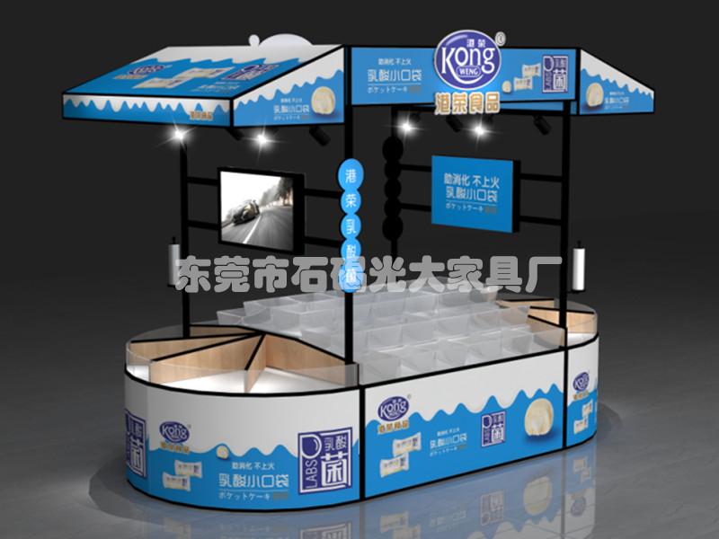 港荣食品高端柜