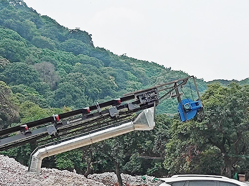 建筑垃圾風選設備