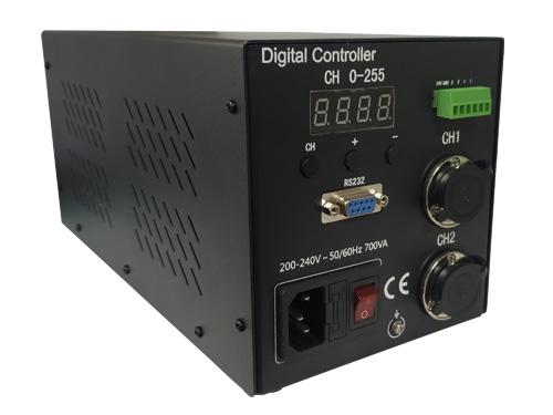 大功率數字控制器HDPC24500-2T