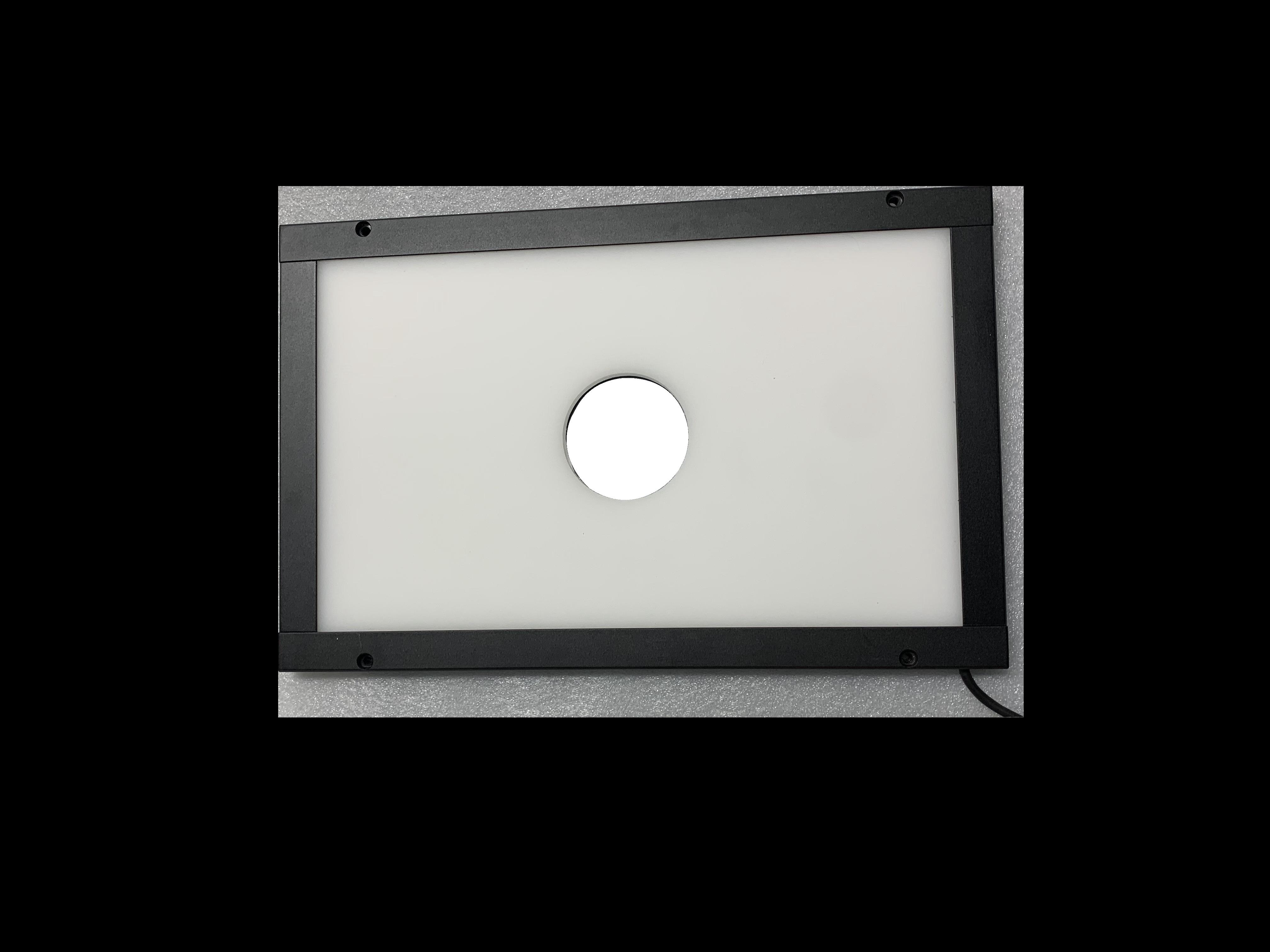 開孔側面導光光源FL250150K-K50