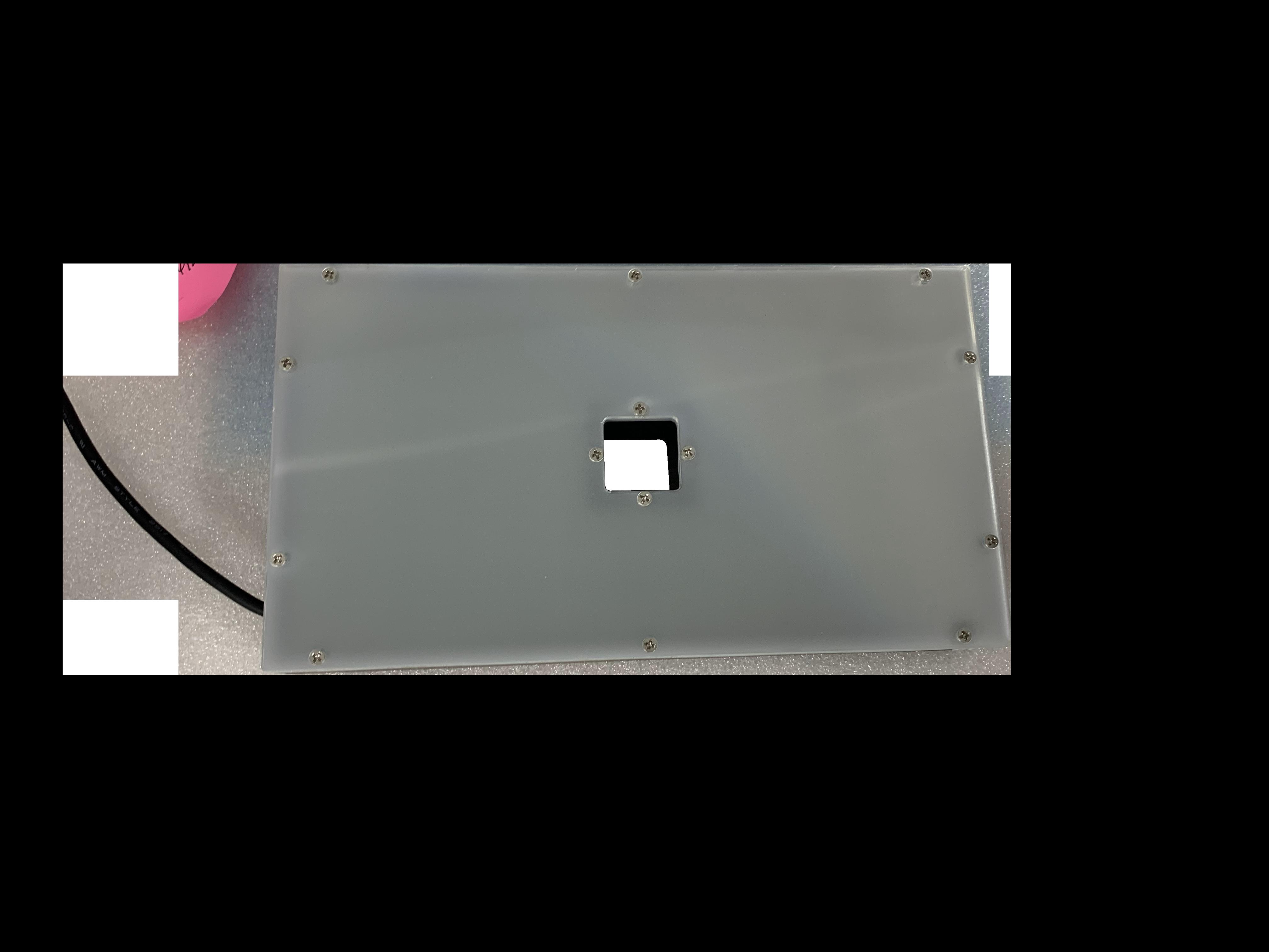 開孔平行面光源 PHFL17492K-K20