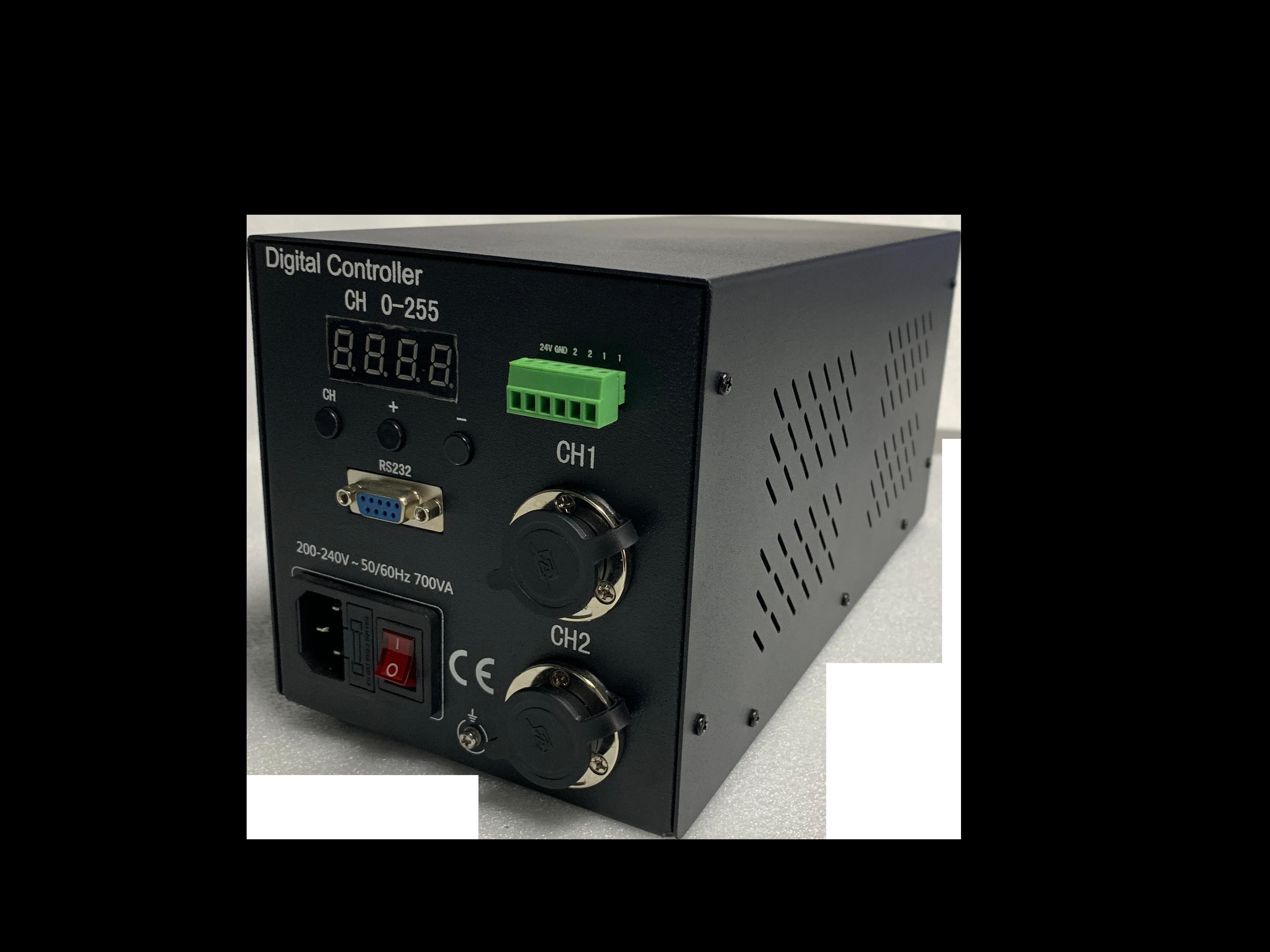 大功率数字控制器HDPC24500-2T